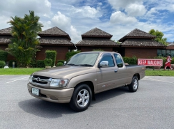 TOYOTA HILUX TIGER ปี 2004