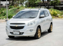 CHEVROLET SPIN ปี 2013
