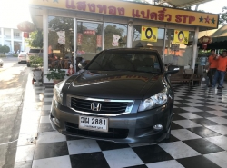 HONDA ACCORD ปี 2008