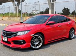 HONDA CIVIC ปี 2018