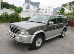 FORD EVEREST ปี 2003