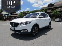 MG ZS ปี 2020