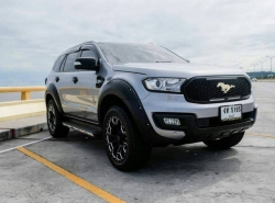 FORD EVEREST ปี 2018
