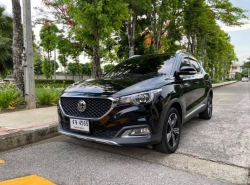 MG ZS ปี 2019