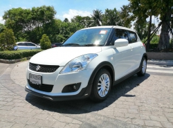 SUZUKI SWIFT ปี 2015