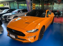 FORD MUSTANG ปี 2018